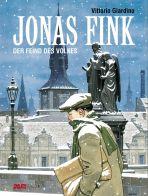 Jonas Fink (01 von 2) - Der Feind des Volkes