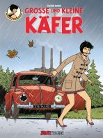 Margots Reportagen (05) - Grosse und kleine Käfer