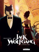 Jack Wolfgang # 02