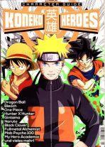 Koneko Special: Heroes