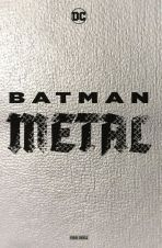 Batman Metal Paperback HC