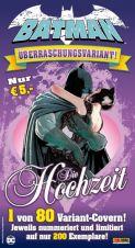 Batman (Serie ab 2017) # 26: Die Überraschungsvariants zur Hochzeit