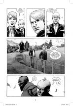 Walking Dead, The # 31 HC - Verdorben bis ins Mark