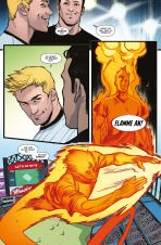 Fantastic Four (Serie ab 2019) # 01 - Die Rückkehr