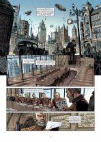 Sherlock Holmes - Society # 03