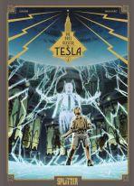 Drei Geister von Tesla, Die # 02 (von 3)