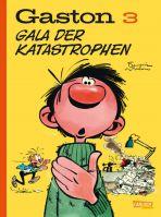 Gaston Neuedition # 03 HC - Gala der Katastrophen