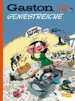 Gaston Neuedition # 19 HC - Geniestreiche