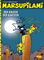 Marsupilami (Carlsen) # 15 - Der Krater der Kakteen