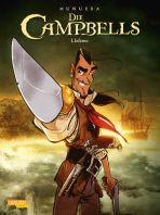 Campbells, Die # 01