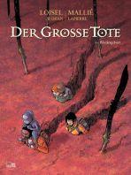 Grosse Tote, Der # 08 (von 8)