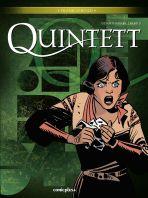 Quintett - Gesamtausgabe # 03 (von 3)