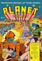 Planet Comics # 08
