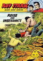 Roy Stark - Mann ohne Nerven # 05 (von 18)