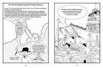 Chinas Geschichte im Comic - China durch seine Geschichte verstehen - Band 3 (von 4)