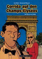 Nestor Burma – Corrida auf den Champs-Élysées