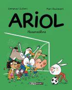 Ariol # 09 - Hasenzähne