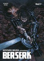 Berserk: Ultimative Edition Bd. 02