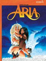 Aria Integral # 02