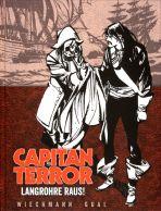 Capitan Terror Gesamtausgabe 05 (von 6)