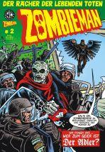 Zombieman # 02