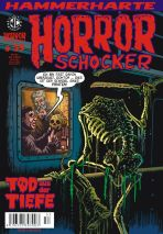Horrorschocker # 53 - Tod aus der Tiefe