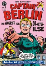 Captain Berlin # 09