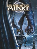 Mann mit der Maske, Der # 03 (von 4)