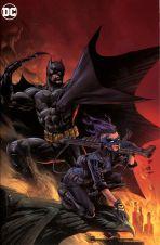 Batman (Serie ab 2017) # 27 Variant-Cover 2 Comic Con Köln