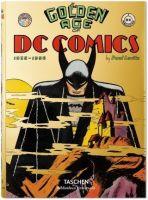DC Comics (1) - The Golden Age of DC Comics (kleine Ausgabe)
