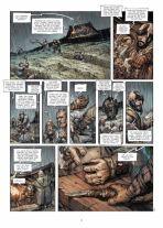 Saga der Zwerge, Die 11 (3. Zyklus 1 von 5)