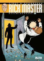 Rick Master Gesamtausgabe # 16 (von 25)