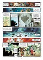 Lanfeust der Sterne # 06 (von 8)