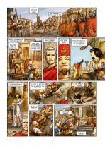 Königliches Blut # 10 - Kleopatra 2 (von 4)