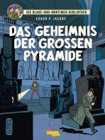 Blake und Mortimer Bibliothek (02) - Das Geheimnis der großen Pyramide