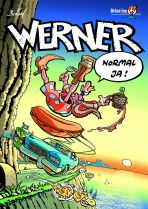 Werner # 05 - Normal ja!