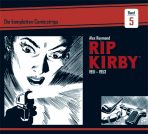 Rip Kirby # 05
