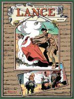 Lance # 01 - 05 (von 5) im Schuber