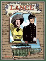 Lance # 01 - 05 (von 5) im Schuber + exclusives Exlibris
