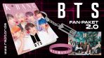 K*bang Special: BTS Fan-Paket 2.0
