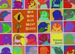 Pol # 02 - Wir sind alle nicht gleich