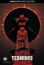 Batman Graphic Novel Collection # 14 - Terminus