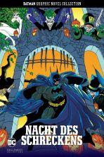 Batman Graphic Novel Collection # 15 - Nacht des Schreckens