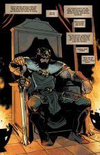 Conan der Barbar (Serie ab 2019) # 01 - Leben und Tod des Barbaren - Variant-Cover B