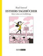 Esthers Tagebücher (03): Mein Leben als Zwölfjährige