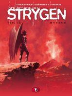 Gesang der Strygen, Der # 18 (3. Zyklus 6 v. 6)