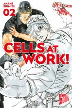 Cells at Work Bd. 02