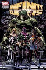 Infinity Wars # 02 (von 2) - Die finale Entscheidung