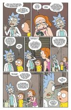 Rick and Morty # 04