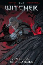 Witcher, The # 04